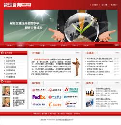 管理咨询公司网站