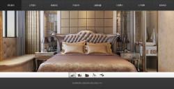 家具网站(超宽屏特效首页)