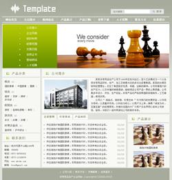 体育用品生产企业网站