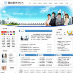翻译公司网站
