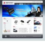 汽车电子公司网站