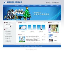 照明电气公司网站