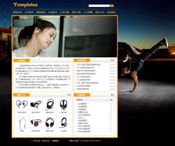耳机生产企业网站